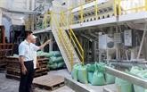 Vinh Long renforce la production et la consommation durable pour 2021-2030