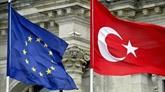 Bruxelles invite Erdogan à rétablir la confiance avec l'UE