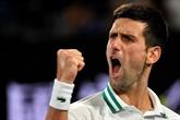 Tennis : Djokovic renonce à disputer le tournoi de Miami, comme Nadal et Federer