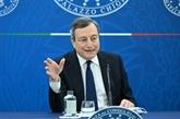 COVID : l'Italie adopte des mesures de soutien de 32 milliards d'euros