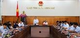 Thua Thiên-Huê assure l'avancement de la préparation des élections