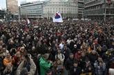 Manifestations et heurts en Europe, les JO privés de spectateurs étrangers