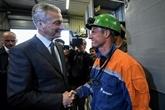 France : l'État va prêter 20 millions d'euros pour payer les salaires d'Ascoval
