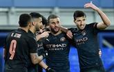 Coupe d'Angleterre : Manchester City en demies pour poursuivre son rêve fou