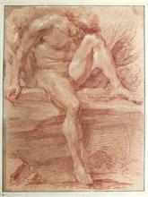 Oise : un dessin du Bernin vendu au prix record de 1,9 million d'euros aux enchères