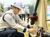 Ré-exploitation de deux dessalinisateurs sur l'île de Ly Son