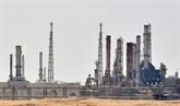 Pétrole : les bénéfices du géant saoudien Aramco en chute libre en 2020