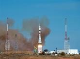 La Russie lance une fusée Soyouz avec 38 satellites étrangers