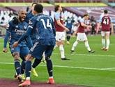 Angleterre : West Ham se torpille contre Arsenal, les Spurs à la relance