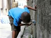 Journée mondiale de l'eau : un enfant sur trois manque d'eau au Nigeria