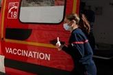 La pression sur les réas en France continue, bientôt des vaccinodromes