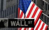 Wall Street finit en hausse grâce à un rebond de la tech