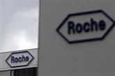 Roche : résultats prometteurs pour le cocktail anti-Covid développé avec Regeneron