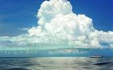Les océans durement affectés par le changement climatique