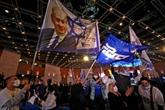 Israël/élections : Netanyahu en tête mais sans garantie de former un gouvernement