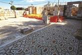 Un projet destiné à préserver le patrimoine et à créer des emplois en Jordanie
