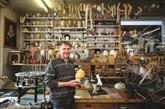 L'atelier Junod où la tradition de l'art mécanique suisse embrasse le futur
