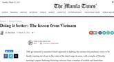 Un site philippin apprécie la