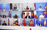 Le Vietnam participe au 28e dialogue ASEAN - Nouvelle-Zélande
