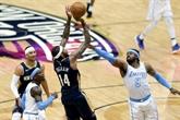NBA : sans leurs stars, les Lakers et Golden State chutent