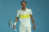 Tennis : Medvedev et Osaka en vedette à Miami, bien moins clinquant sans stars