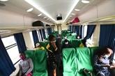 Nigeria : le train, une promesse de développement entre Lagos et Ibadan