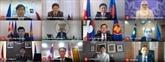 Le Vietnam copréside la 15e réunion du Comité mixte de coopération ASEAN - Japon