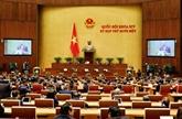 L'AN de la XIVe législature contribue au développement national durable