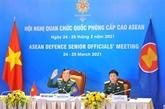 Le Vietnam participe à une réunion virtuelle de l'ASEAN