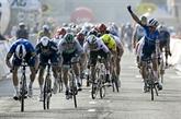 Cyclisme : et de cinq pour Bennett, vainqueur de Bruges-La Panne