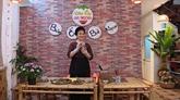 Nguyên Thi Hiên et l'amour de la cuisine traditionnelle
