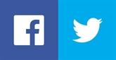 Twitter et Facebook doivent lutter contre la désinformation sur les vaccins