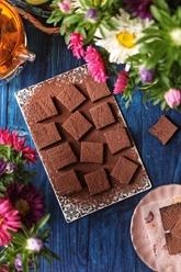 Chocolat Nama, un dessert idéal