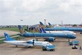 Les compagnies aériennes vietnamiennes ordonnées de s'équiper de transpondeurs Mode S