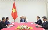 Vietnam et Chili s'entraident au sein des organisations internationales et forums multilatéraux