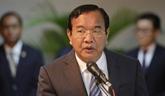 Le Cambodge appelle à une solidarité contre le COVID-19