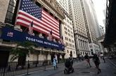 Wall Street termine en modeste hausse après deux séances de repli