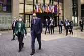 L'UE prête à bloquer les exportations d'AstraZeneca pour avoir sa