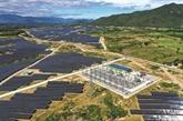 Le Vietnam promeut les énergies renouvelables pour son développement durable