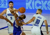 NBA : Oladipo, Vucevic, Fournier, les principaux transferts de la fin du mercato