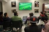 En Libye, la sélection de foot rejoue à domicile, après sept ans d'embargo