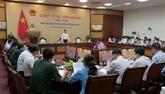 Kiên Giang renforce le traçage contre le COVID-19