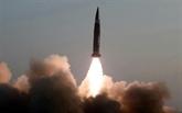 La RPDC annonce le tir de deux missiles