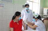 Le Vietnam dénombre cinq nouveaux cas