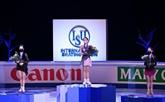 Shcherbakova en or, la génération