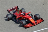 F1 : Verstappen continue sur sa lancée aux essais libres à Bahreïn