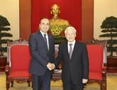 Exposition de photos pour célébrer le 60e anniversaire des relations diplomatiques Vietnam - Maroc