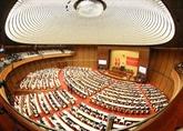 Conférence nationale en ligne sur la Résolution du XIIIe Congrès national du Parti