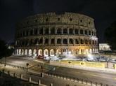 Earth Hour : des villes du monde entier éteignent leurs lumières pour la planète