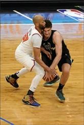 NBA : Utah gagne encore, les Clippers font chuter les 76ers et les Knicks à la fête